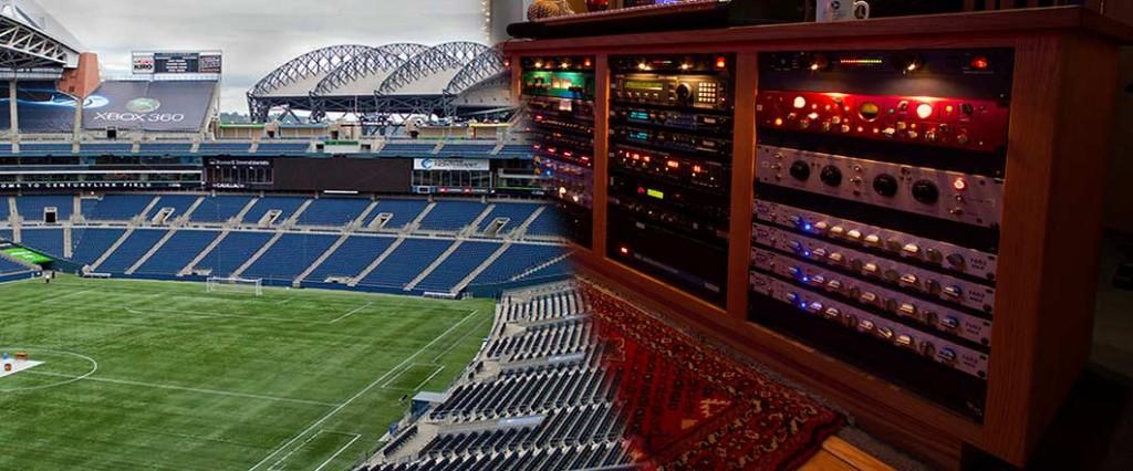 Seattle Pro Audio