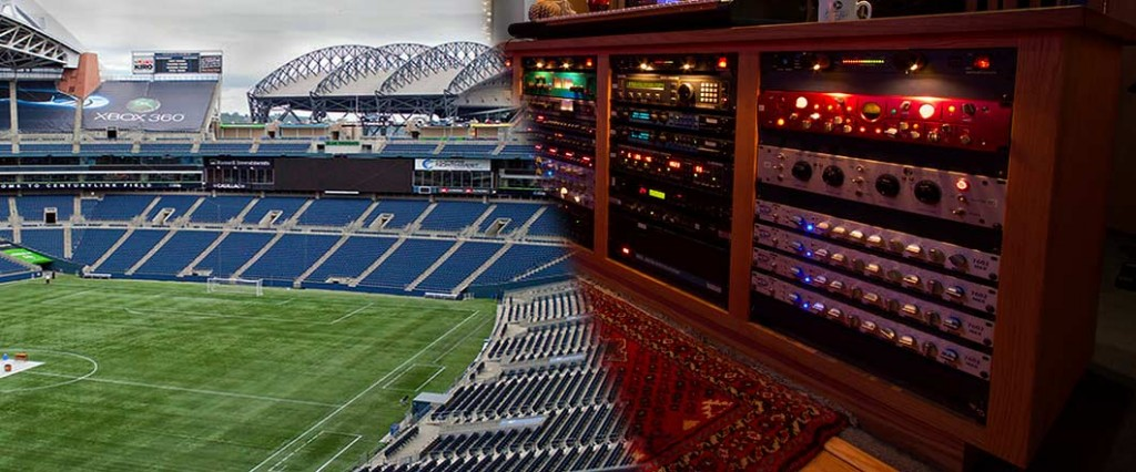 Seattle Pro Audio